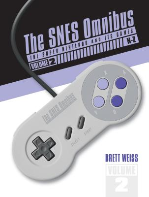 Image for SNES OMNIBUS: The Super Nintendo and Its Games, V2