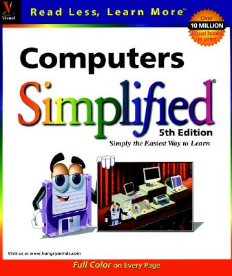 Image for Computers Simplified (Simplified (Wiley))