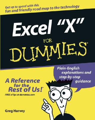 Image for Excel 2003 For Dummies