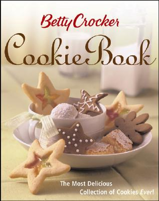 Image for Betty Crocker Cookie Book