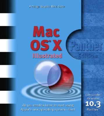Image for Mac OS X Illustrated