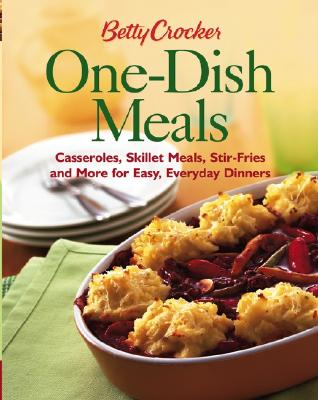 Image for ONE DISH MEALS