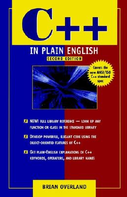 Image for C++ In Plain English