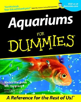 Image for Aquariums for Dummies