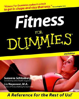 Image for Fitness For Dummies (For Dummies (Computer/Tech))