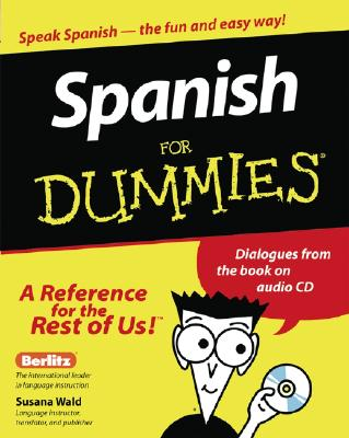 Image for Spanish For Dummies