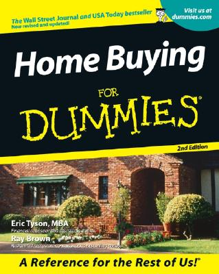 Image for Home Buying For Dummies