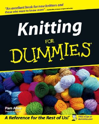 Image for Knitting For Dummies