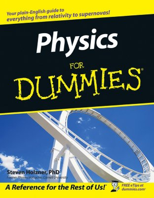 Image for Physics For Dummies