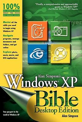 Image for Alan Simpson's Windows XP Bible