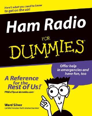 Image for Ham Radio For Dummies