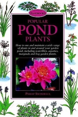Image for Popular Pond Plants (Interpet Handbooks)
