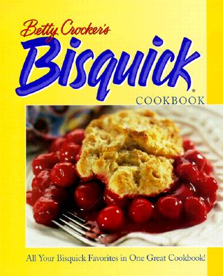 Image for Betty Crocker's Bisquick Cookbook