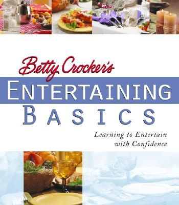 Image for ENTERTAINING BASICS