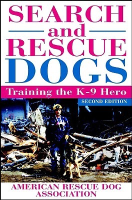 Search and rescue dogs, American Medical Association