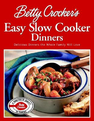 Image for EASY SLOW COOKER DINNERS