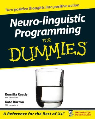 Image for Neuro-Linguistic Programming for Dummies