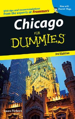 Image for Chicago For Dummies (Dummies Travel)