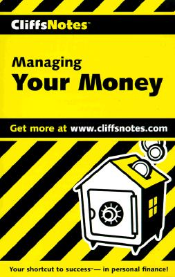 Image for Cliffsnotes Managing Your Money