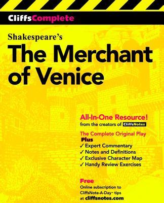 Merchant of Venice, Shakespeare, William,  Lamb, Sidney