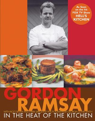 In The Heat Of The Kitchen, Gordon Ramsay