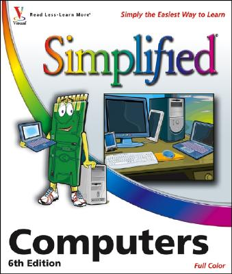 Image for Computers Simplified