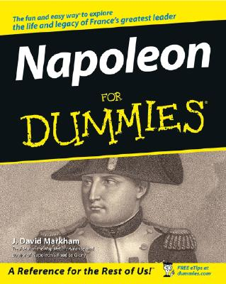 Image for Napoleon For Dummies
