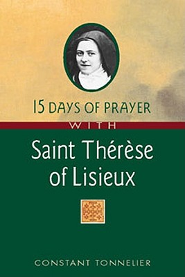 Image for 15 Days of Prayer with Saint Therese of Lisieux