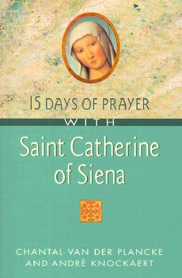 Image for 15 Days of Prayer With Saint Catherine of Siena