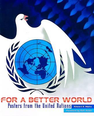 Image for For a Better World: Posters from the United Nations
