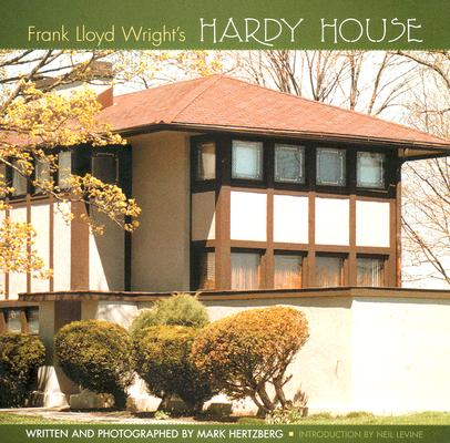 Image for Frank Lloyd Wright's Hardy House