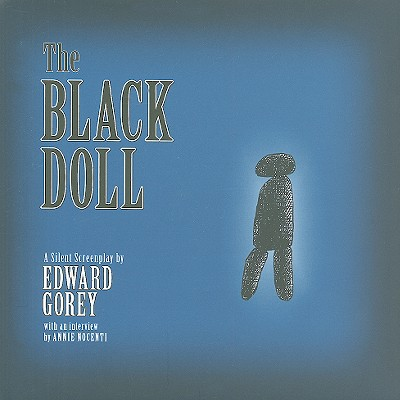 Image for The Black Doll