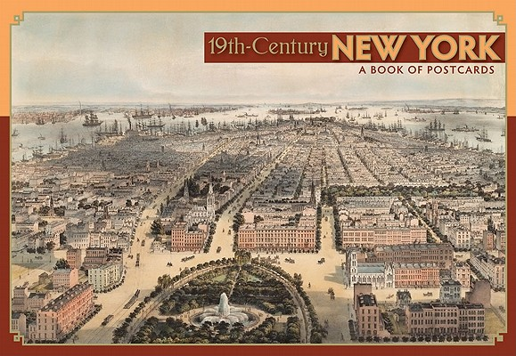 Image for 19th Century New York Postcard