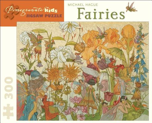 Image for Fairies: 300 Pieces