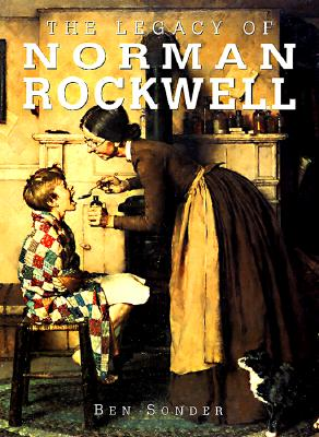 Image for Norman Rockwell: All-American Master