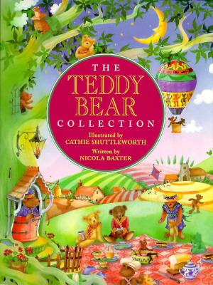 Image for The Teddy Bear Collection