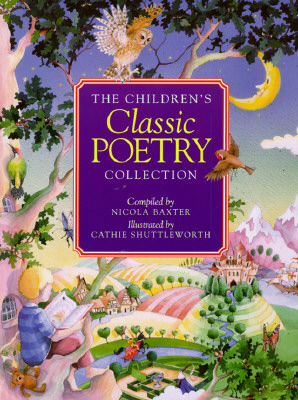Image for Children's Classic Poetry Collection