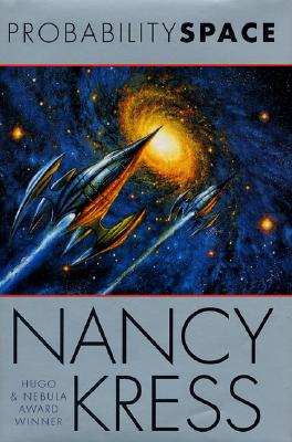 Image for Probability Space (The Probability Trilogy)