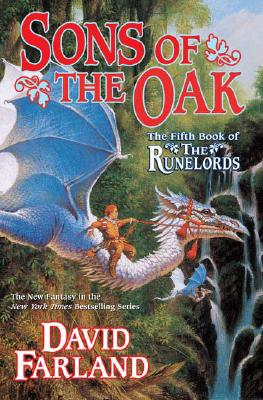 Image for Sons of the Oak (Runelords)