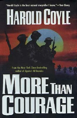 Image for More Than Courage (Coyle, Harold)