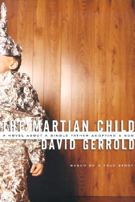 Image for MARTIAN CHILD, THE