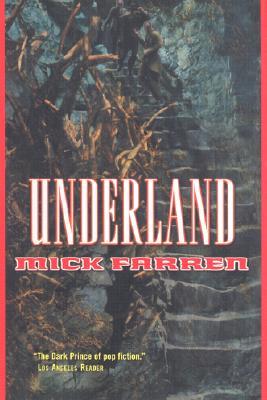 Image for Underland (Renquist Quartet)