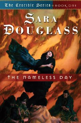 Image for The Nameless Day: Book One of 'The Crucible'