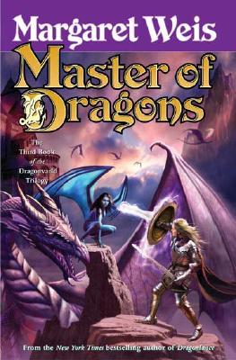 Image for Master of Dragons (Dragonvarld Trilogy, Book 3)