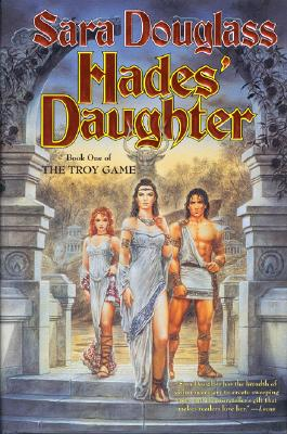 Image for Hades' Daughter: Book One of the Troy Game