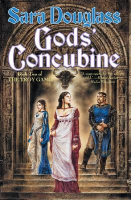 Image for GODS' CONCUBINE TROY GAME #2