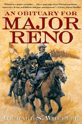 Image for An Obituary for Major Reno