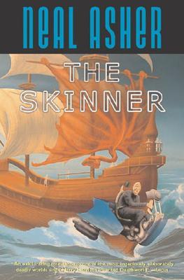 Image for THE SKINNER