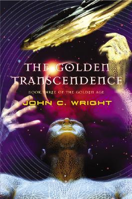Image for THE GOLDEN TRANSCENDENCE