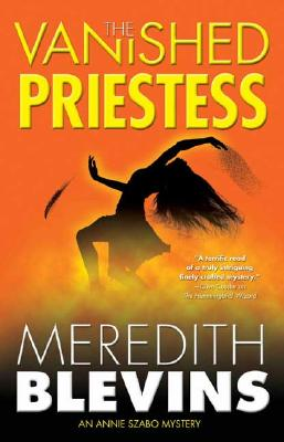 Image for The Vanished Priestess